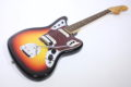 1966 Fender Jaguar Sunburst original 4