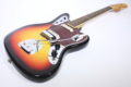 1966 Fender Jaguar Sunburst original 5