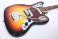 1966 Fender Jaguar Sunburst original 6