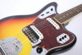 1966 Fender Jaguar Sunburst original 7