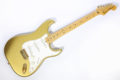 1983 Fender Stratocaster Dan Smith Aztec Gold finish 0