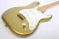 1983 Fender Stratocaster Dan Smith Aztec Gold finish 4
