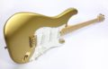 1983 Fender Stratocaster Dan Smith Aztec Gold finish 7