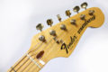 1983 Fender Stratocaster Dan Smith Aztec Gold finish 8