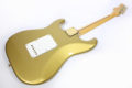 1983 Fender Stratocaster Dan Smith Aztec Gold finish 10