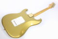 1983 Fender Stratocaster Dan Smith Aztec Gold finish 11