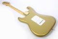 1983 Fender Stratocaster Dan Smith Aztec Gold finish 12