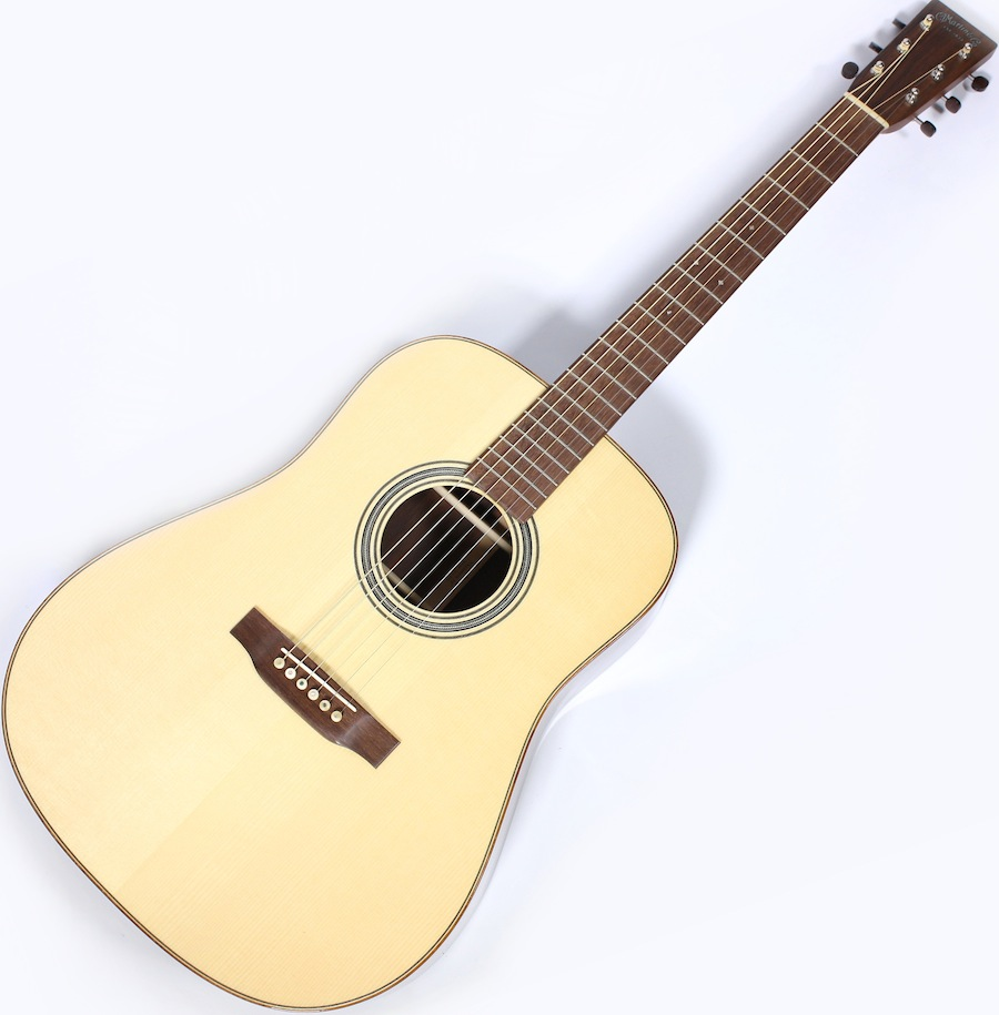 2011 Martin CS21-11 Custom Shop