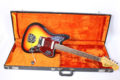 1966 Fender Jaguar Sunburst original 19