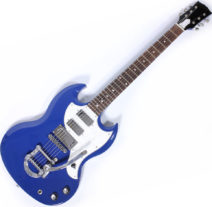 1998 Gibson SG Deluxe Bigsby