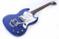 1998 Gibson SG Deluxe Bigsby 3
