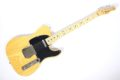 1975 Fender Telecaster Natural original 0