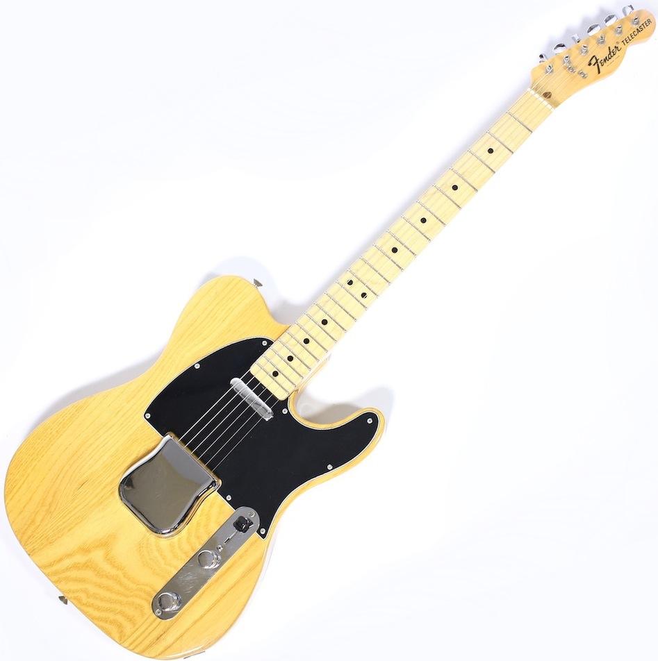 1975 Fender Telecaster Natural original
