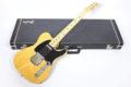 1975 Fender Telecaster Natural original 11