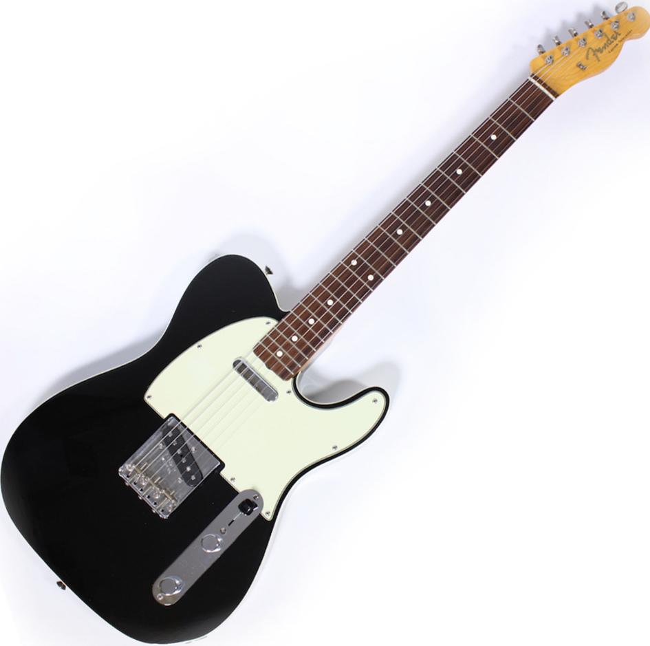 2007 Fender Am.Vintage 62 Telecaster Custom
