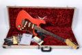 2010 Fender Custom Shop 1962 Brazilian Rosewood 16