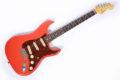 2010 Fender Custom Shop 1962 Brazilian Rosewood 0
