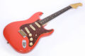2010 Fender Custom Shop 1962 Brazilian Rosewood 2