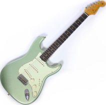 2019 NAMM Fender Custom Shop LTD Edition 59 Journeyman