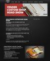 2014 Road Show L-Series 1964 Super Heavy Relic Telecaster 13