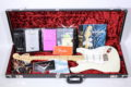2019 Fender Custom Shop Limited Edition Jimi Hendrix Stratocaster 14