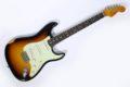 2019 Fender 2016 LTD NAMM 64 Stratocaster 0