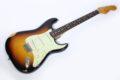 2019 Fender 2016 LTD NAMM 64 Stratocaster 1