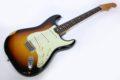 2019 Fender 2016 LTD NAMM 64 Stratocaster 2