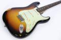 2019 Fender 2016 LTD NAMM 64 Stratocaster 3