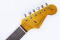 2019 Fender 2016 LTD NAMM 64 Stratocaster 4
