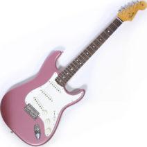 Fender NAMM 2019 LTD 65 Stratocaster