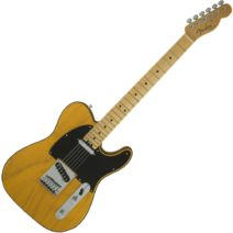 2018 used Fender Telecaster Elite