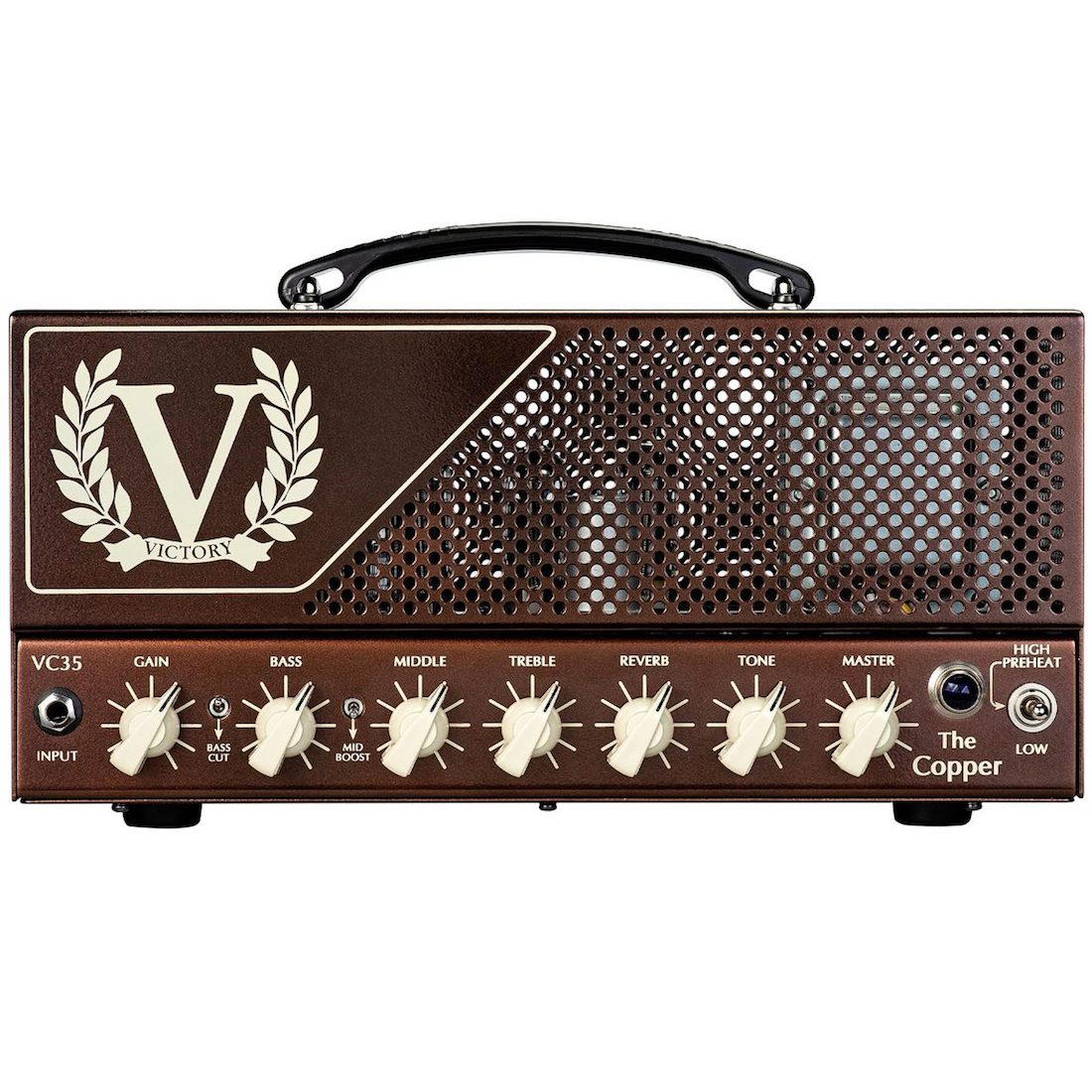 Victory VC35 The Copper