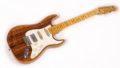Fender Rarities Flame Koa Top Stratocaster 1