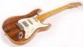 Fender Rarities Flame Koa Top Stratocaster 2