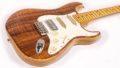 Fender Rarities Flame Koa Top Stratocaster 3