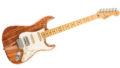 Fender Rarities Flame Koa Top Stratocaster 0