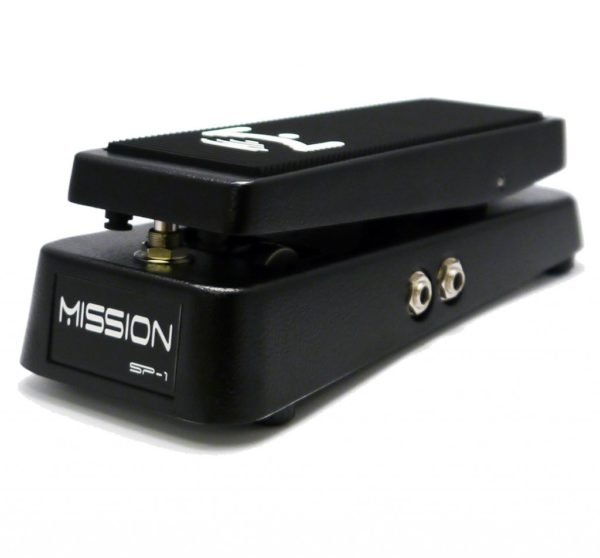 Mission Engineering SP-1 expression pedal