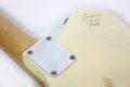 2005 Fender John English Masterbuilt Esquire Proto 11