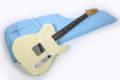 2005 Fender John English Masterbuilt Esquire Proto 19