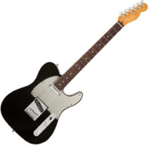 Fender  American Ultra Telecaster RW