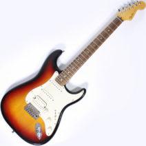 2005 Fender Stratocaster Am.Deluxe