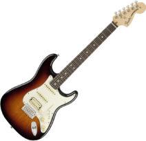 Fender American Performer Stratocaster HSS Sunburst