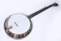 Prucha Diamond Point banjo 1