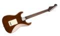 Fender Rarities Flametop Stratocaster HSS Thinline 1