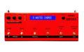 ISP THETA X DSP guitar floorboard 0