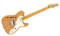 Fender American Original '60s Telecaster Thinline Natural 0