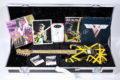 EVH 79 Bumblebee  Limited Edition Eddie Van Halen signed 22