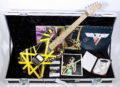 EVH 79 Bumblebee  Limited Edition Eddie Van Halen signed 20