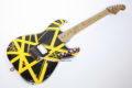 EVH 79 Bumblebee  Limited Edition Eddie Van Halen signed 2